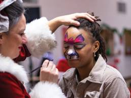 EvansElves Making Christmas Memories
